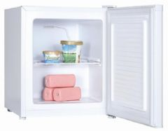 Igenix Table Top A+ Rated 4 Star Static Freezer with Lock IG3751 (White)